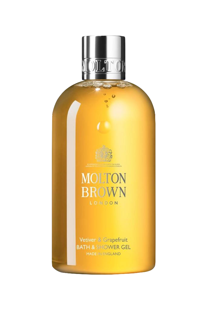 MoltonBrown bouteille